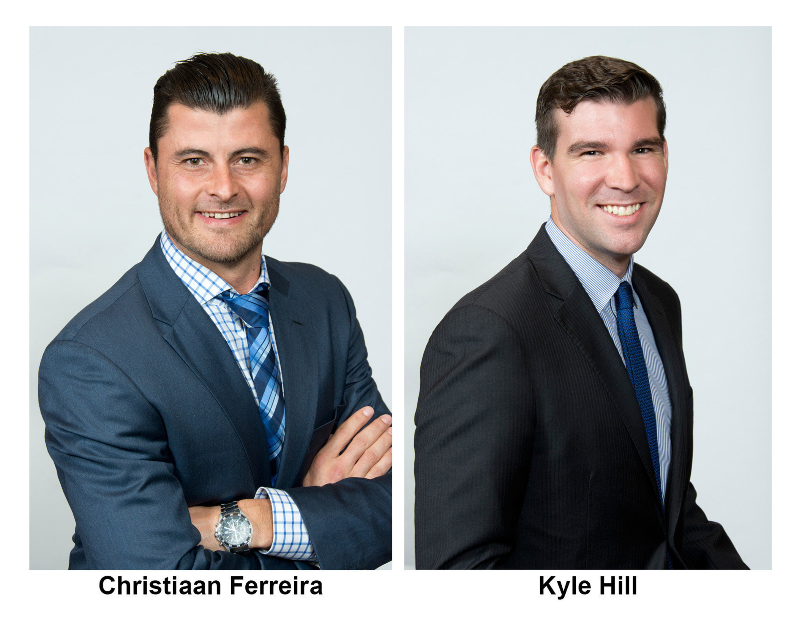 The Siegfried Group Welcomes New Professionals from the New York Metro Market for New Hire