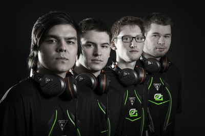OpTic Gaming is one of the biggest and best eSports organizations in the world, and has partnered with Turtle Beach to use the Elite Pro as their preferred gaming headset and audio gear.