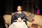 "Jana Bernard as ""Marmee"" March in Gill St. Bernard's production of Little Women this April.  (PRNewsFoto/Gill St. Bernard's School)"