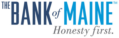 The Bank of Maine logo.  (PRNewsFoto/The Bank of Maine)