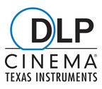 DLP Cinema(R) leads delivery of digital cinema to exhibitors worldwide with the brightest and broadest range of digital cinema projection options. See DLP Cinema at CinemaCon 2011, being held in Las Vegas from Monday March 28th to Thursday March 31st, 2011.  (PRNewsFoto/Texas Instruments DLP)