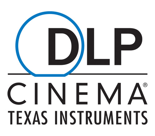 DLP Cinema® Leads Delivery of Digital Cinema to Exhibitors Worldwide with the Brightest and