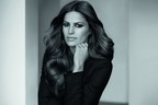 Cameron Russell in Kerastase's new campaign Very Personal Care for Exceptional Hair (PRNewsFoto/Kerastase)