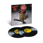 "A limited number of The Rolling Stones' ""Sticky Fingers"" featuring the rare, alternate 1971 Spanish ""can of fingers"" album art will be released on vinyl and available exclusively at Urban Outfitters retail stores in the U.S and online at http://smarturl.it/UrbanSticky"