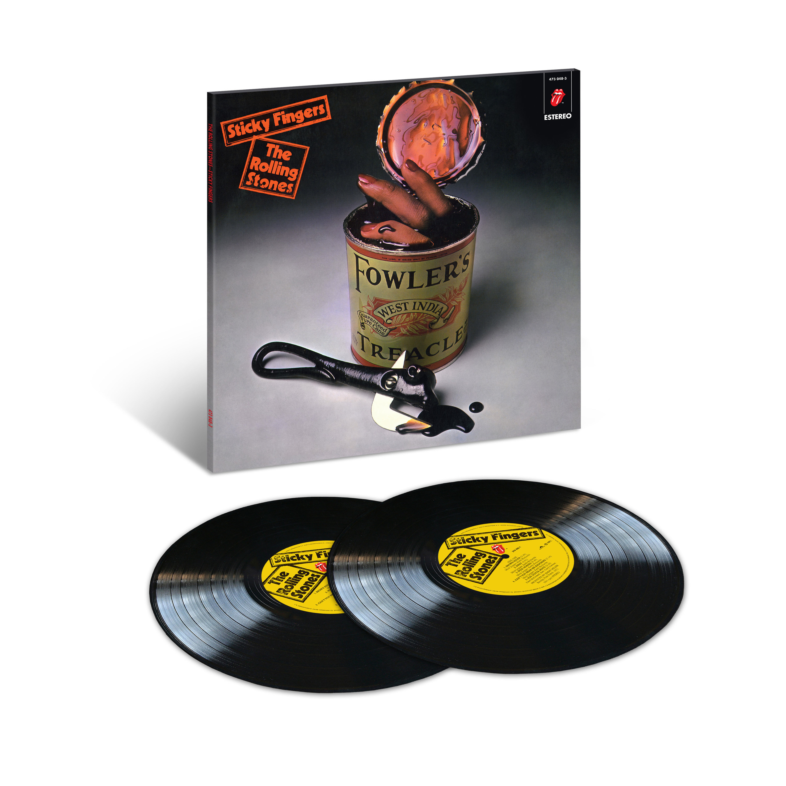 Universal Music Enterprises To Release Limited-Edition 2-LP