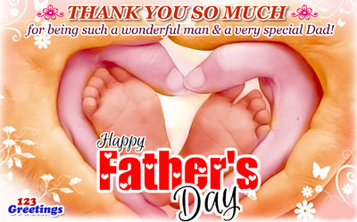 Happy Father's Day 2015!