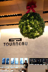 TOURNEAU Invites New Yorkers to