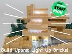 Build Upons: World's Tiniest Light Up Bricks Kickstarter Now 100% Funded