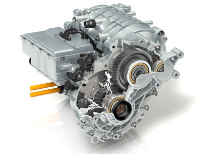GKN Driveline has developed a complete electric-drive system for plug-in hybrid vehicles that helps automakers more easily incorporate eDrive systems into their vehicle lines, eliminates the integration of individual components from multiple suppliers and provides a superior hybrid experience for consumers. The system starts production in 2019 on a global platform from a European vehicle manufacturer.