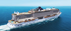 The groundbreaking next generation cruise ship, MSC Seaside, set to debut in December 2017 with year-round cruises from Miami to the Caribbean, will be the first MSC Cruises ship to head straight from the shipyard to the U.S.