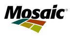 The Mosaic Company logo.