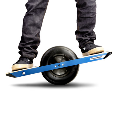 Onewheel, the revolutionary electric boardsport.