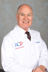 Dr. John R. Agar-The American College of Prosthodontists' President for 2013-14.  GoToAPro.org.  (PRNewsFoto/American College of Prosthodontists)