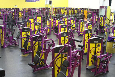 Planet Fitness Mishawaka - photo 1.  (PRNewsFoto/Planet Fitness)