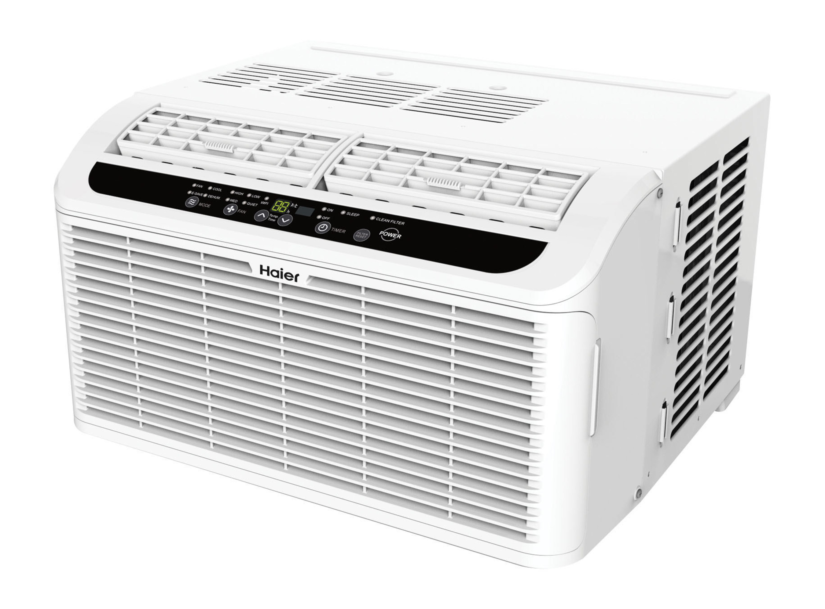 Haier America Launches Quietest Air Conditioner On The Market