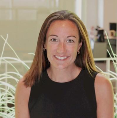 Danielle Crane, chief talent officer, GreenPath Financial Wellness