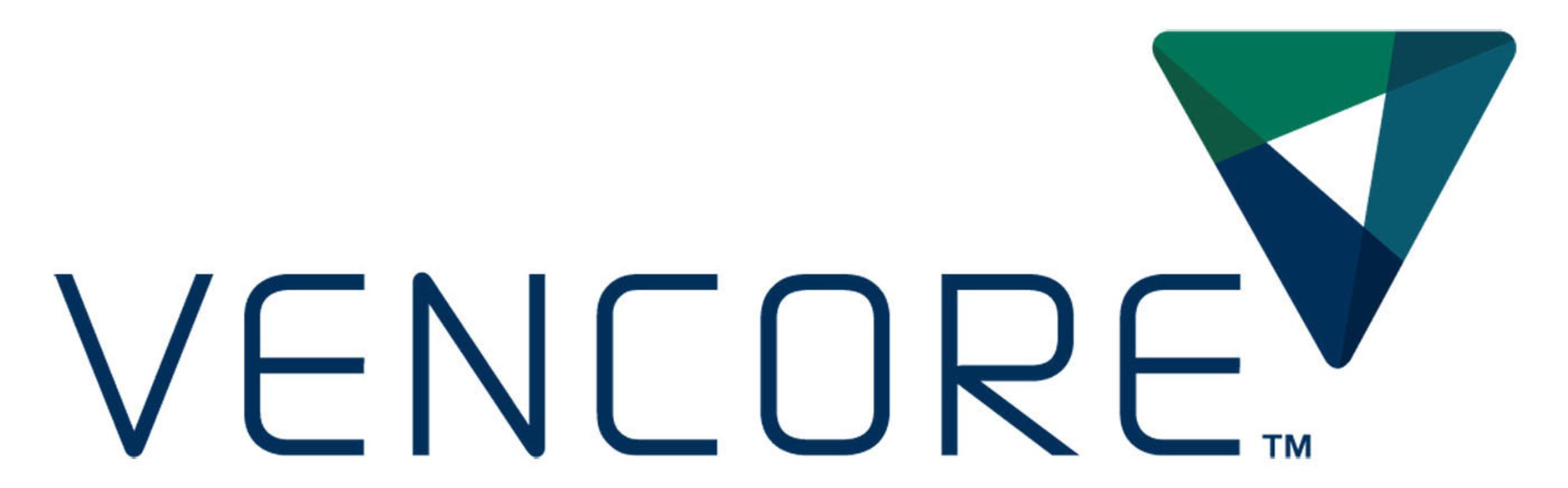 Vencore logo (PRNewsFoto/The SI Organization, Inc.)