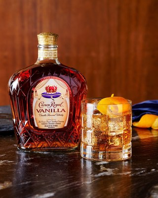 Crown Royal is adding a delicious offering to its family of whiskies with the introduction of Crown Royal Vanilla Flavored Whisky, a blend of hand selected Crown Royal whiskies infused with the rich flavor of Madagascar Bourbon Vanilla.