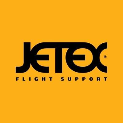 Jetex Logo (PRNewsFoto/Jetex)