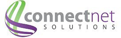 ConnectNet Solutions logo.  (PRNewsFoto/ConnectNet Solutions)