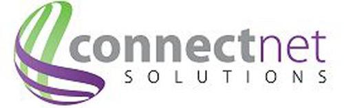 ConnectNet Solutions logo.  (PRNewsFoto/ConnectNet Solutions)