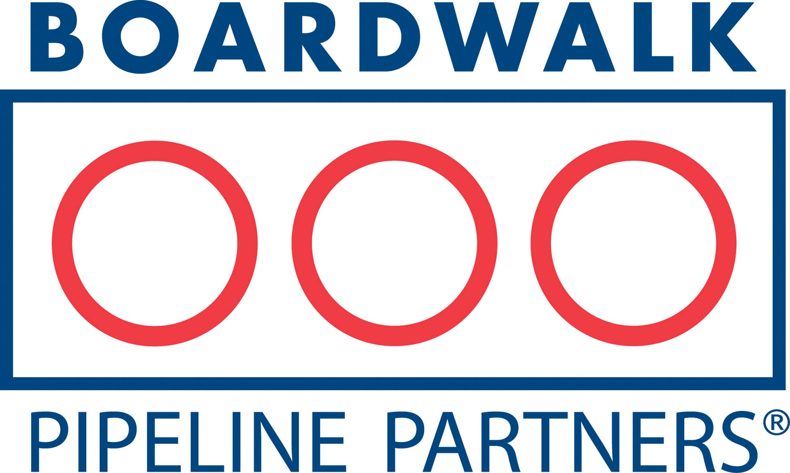 Boardwalk Pipeline Partners logo.