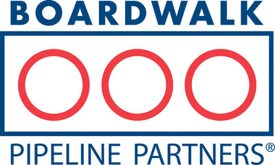 Boardwalk Pipeline Partners logo.  (PRNewsFoto/Boardwalk Pipeline Partners, LP)