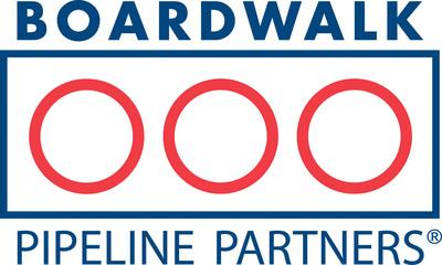Boardwalk Pipeline Partners logo. (PRNewsFoto/Boardwalk Pipeline Partners, LP) (PRNewsFoto/)