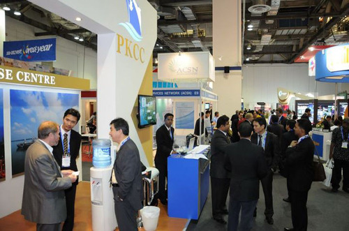 Registration Opens for 2nd Annual Cruise Shipping Asia-Pacific Event.  (PRNewsFoto/Cruise Shipping Asia-Pacific)