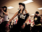 24 Hour Fitness and U-Jam Fitness(R) Turn It Up for the Ultimate Dance Party - Expanding into 60 U.S. Clubs