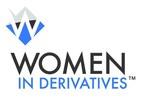 Logo: Women in Derivatives