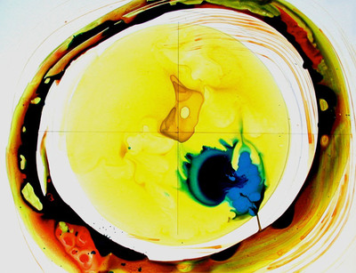 Dynamic Color Exhibition - Lim Gallery.  (PRNewsFoto/Lim Gallery)