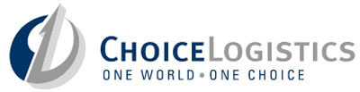 Choice Logistics Logo.  (PRNewsFoto/Choice Logistics)