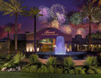 Fireworks light up the sky every Saturday night, Memorial Day through Labor Day at the Fairmont Scottsdale Princess, with added shows during the resort's 4th of July Freedom Fest celebration.