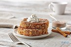 Cinnamon Sugar Double-Dipped French Toast