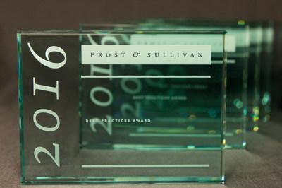 2016 Growth, Innovation & Leadership Awards Gala