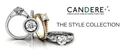 """""""The Style Collection"""" by Candere Jewellery (PRNewsFoto/Candere Jewellery)"""