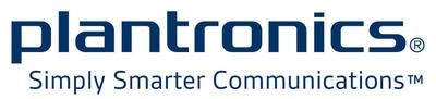 Plantronics logo.  (PRNewsFoto/PGi)