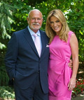 Gift from Danialle and Peter Karmanos to create Center for Natural Birth at Beaumont Hospital, Royal Oak.  (PRNewsFoto/Beaumont Health System)