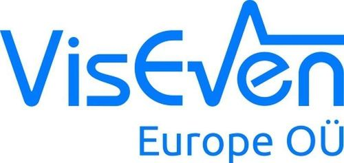 Viseven Europe logo (PRNewsFoto/Viseven Europe OU)