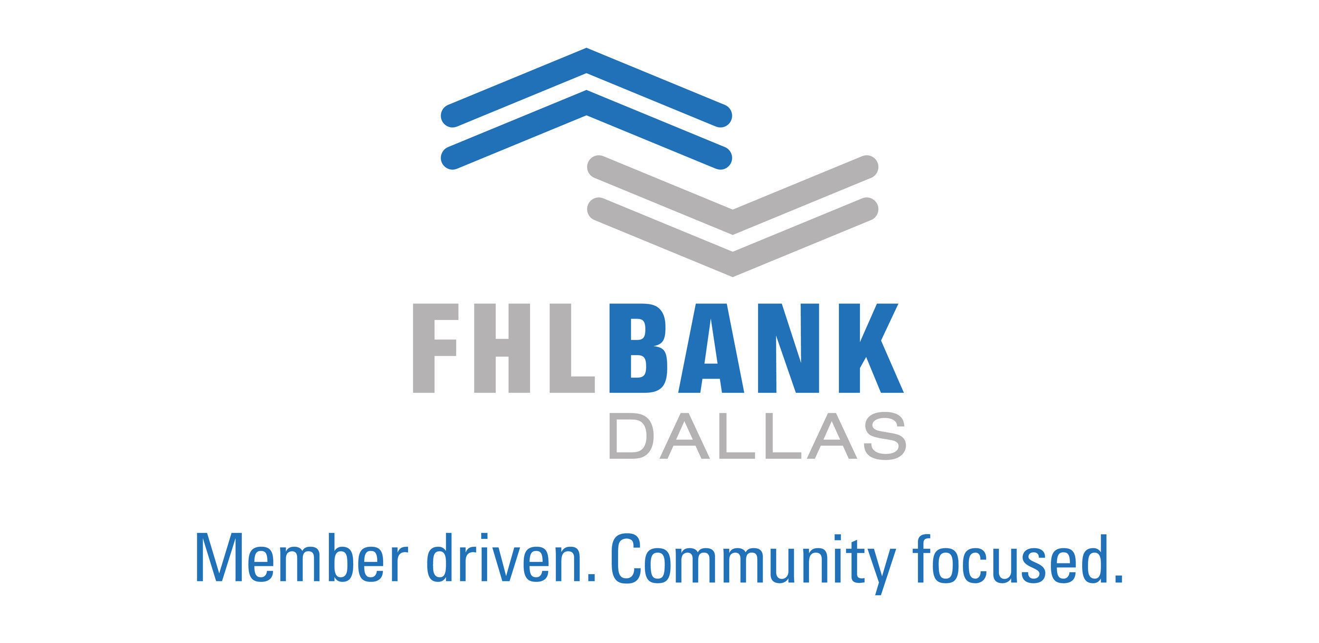 FHLBank Dallas Logo.