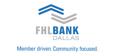 FHLBank Dallas Logo