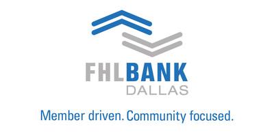 FHLBank Dallas Logo