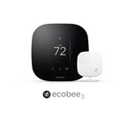 Introducing the ecobee3 Smart Thermostat and Remote Sensors (PRNewsFoto/ecobee)