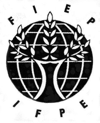 IFPE/FIEP logo.  (PRNewsFoto/International Federation for Parenting Education)