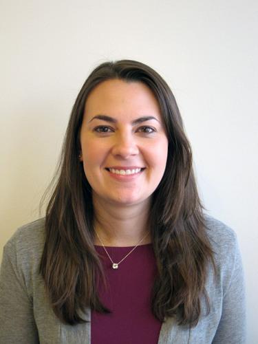 Lauren Emmett Joins Rubenstein Public Relations.  (PRNewsFoto/Rubenstein Public Relations)