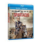 From Universal Picture Home Entertainment: Spartacus