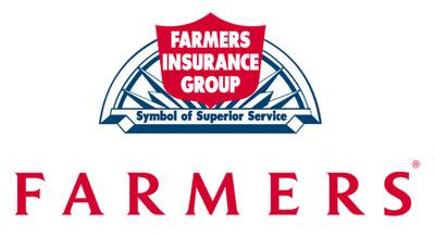 Farmers Group, Inc. Logo. (PRNewsFoto/Farmers Group, Inc.)