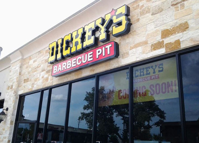 Dickey's Barbecue Expands with 7 new locations coming to Omaha.  (PRNewsFoto/Dickey's Barbecue)