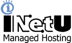 INetU is a leading managed hosting and cloud provider.  (PRNewsFoto/INetU)